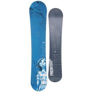 Fresh Mens 159 Olivia Snowboard