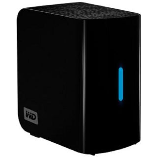 Western Digital 1TB My Book Essential Mirror Edition External Hard