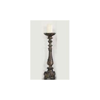 Large Resin Candle Holder Home Improvement