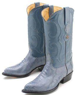 Leg Leather Los Altos Mens Western Boots Cowboy Classics 21152 Shoes