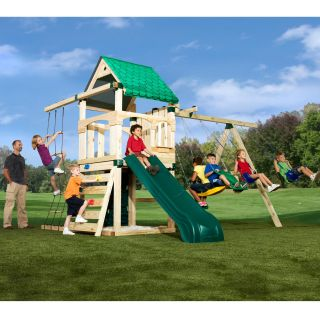Ultimate Creekside No cut Play Set
