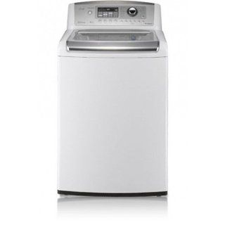 LG Wave Series 4.5 cu.ft. Ultra Large Capacity High