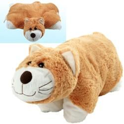 Cuddlee Pet Animal Pillow