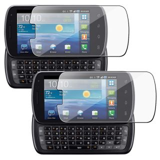 Screen Protector for Samsung Stratosphere SCH i405 (Pack of 2