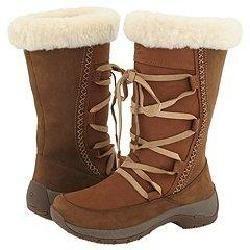 Ulu Turin Almond Boots