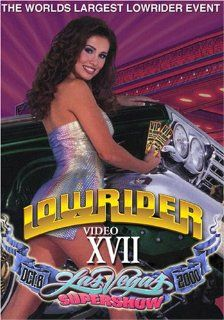LOWRIDER Magazines Las Vegas Super Show Video XVII