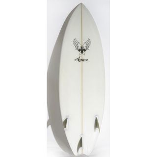 Antipop Swallow Tail 5 5.5 inch Surfboard