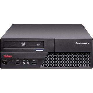 IBM Lenovo ThinkCentre M58 3.0GHz 160GB Desktop Computer (Refurbished