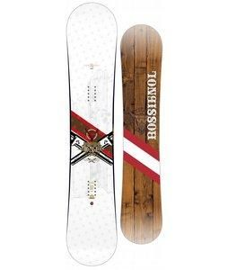 Rossignol One Plus Wide 161 cm Snowboard