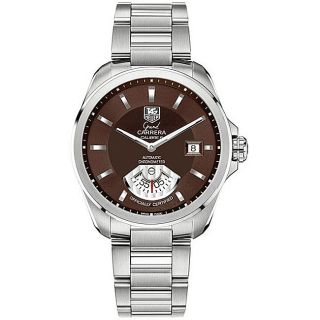Tag Heuer Grand Carrera Mens Automatic Watch