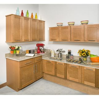 36 inch Wall Blind Corner Kitchen Cabinet Today $412.40