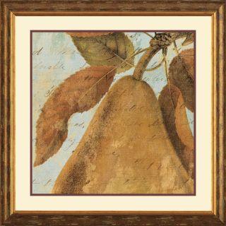 Philippa Joli Fruit 2 Framed Print Art
