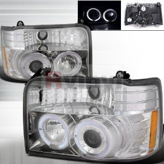 Ford F 150 1992 1993 1994 1995 1996 Ford F 150 Projector Headlights