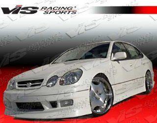 Lexus GS 300/400 98 05 4DR V Speed VIS Front Bumper