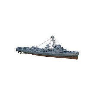 Revell 1249 USS Buckley Model Kit Toys & Games