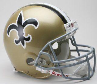 New Orleans Saints 1967 75 Throwback Pro Line Helmet