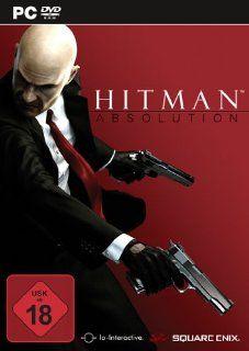 Hitman Absolution (100% uncut) Pc Games
