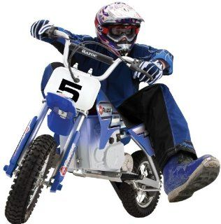 Razor MX350 Dirt Rocket Electric Motocross Bike Sports