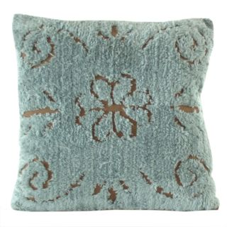 Jessica Chenille Decorative Throw Pillow