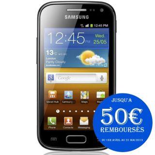 SAMSUNG Galaxy Ace 2 SGH I8160 Noir   Achat / Vente SMARTPHONE SAMSUNG