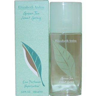 Elizabeth Arden Green Tea femme/woman, Eau de Parfum Spray