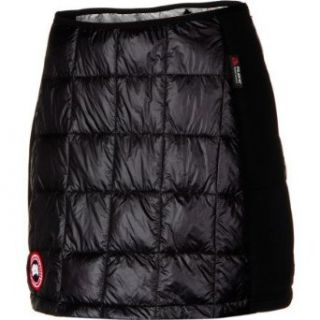 Canada Goose Hybridge Lite Down Skirt   Womens Clothing