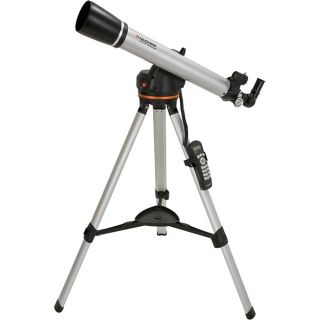 Celestron 60LCM Computerized Telescope Today: $199.95