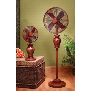 Deco Breeze DBF0754 Sofea 16 inch Floor Fan