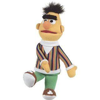 Sesamstrasse Plüschfigur Ernie   Puppe Figur 22 cm: