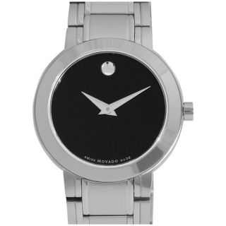 Movado Womens Stiri Stainless Steel Watch