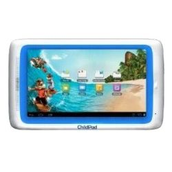 Archos Child Pad 7 4 GB Slate Tablet   Wi Fi   Rockchip RK2918 1 GHz