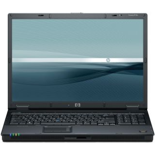 HP 8710w Mobile Workstation
