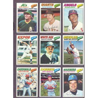 1977 Topps #138 Bob Stinson Mariners (NM/MT): Collectibles