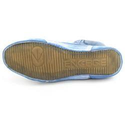 Energie Mens Dark Blue Denim Powder Sneakers