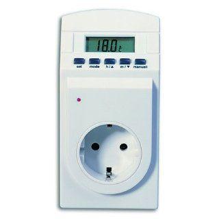 Thermo Timer die Lösung für alle Heizprobleme! Baumarkt