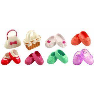 Flair Sylvanian Families Schuh und Handtaschen Set: