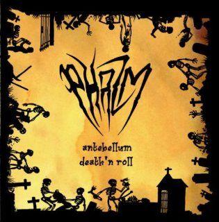 Phazm Antebellum Death NRoll Phazm Music