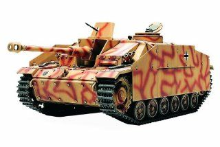 Sturmgeschutz III Ausf G SdKfz 142/1 Tank Early Version 1