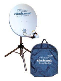 Micro Camping Sat Anlage CS55 Easyfind inkl. HDTV