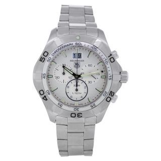 Tag Heuer Mens Aquaracer Watch