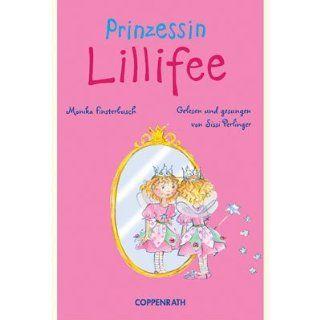 Prinzessin Lillifee. MC Monika Finsterbusch, Sissi