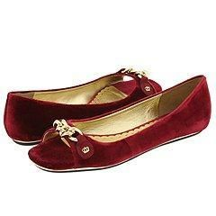Juicy Couture Peggy Ruby Velvet