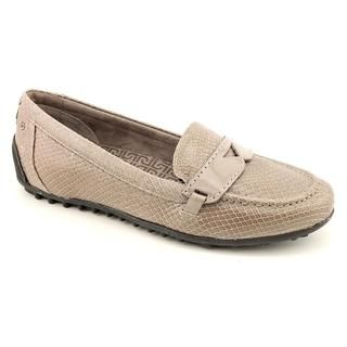 Rockport Womens Jackie Penny Loafer Full Grain Leather Casual Shoes