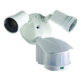 Hubbell Lighting S2LH Bronze Outdoor Motion Sensor Kits S Series Be