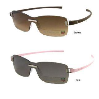 TAG Heuer Club 7505 Mens Sunglasses