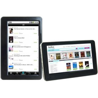 Beam ID430WTA 4.3 inch Mini Tablet eReader