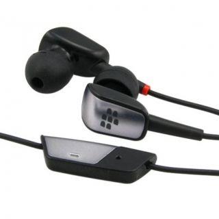 BlackBerry Style 9670 3.5mm Stereo Headset (OEM)