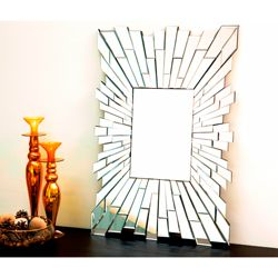 Wall Mirror Today $185.99 Sale $167.39 Save 10%