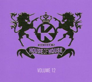 Kontor House of House Vol.12 Musik