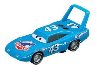 Carrera 61148   GO!!!   Disney Cars, The King Spielzeug